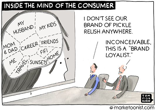Let's make life a little harder for Tom Fishburne