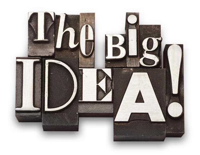 Are big ideas bad ideas? (part 2)