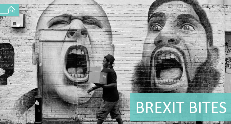 Brexit Bites (Part 1) : The Cognitive Reflection Test