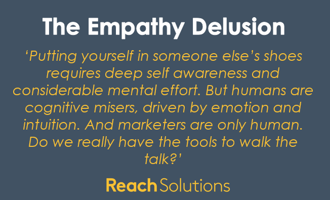 The Empathy Delusion
