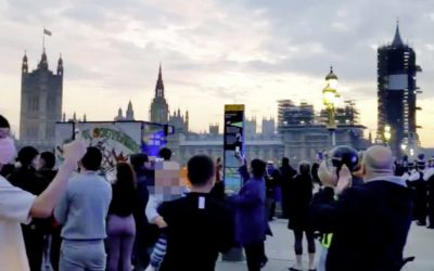 Westminster Bridge: The fallacy of emotion and gesture politics