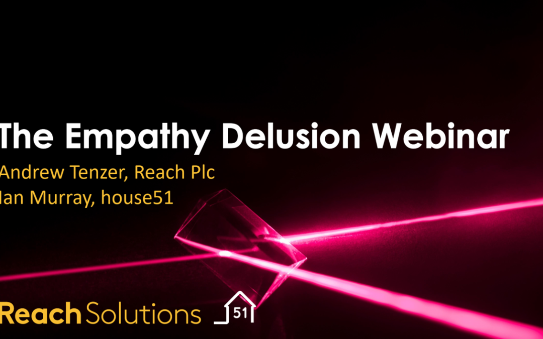 The Empathy Delusion Webinar