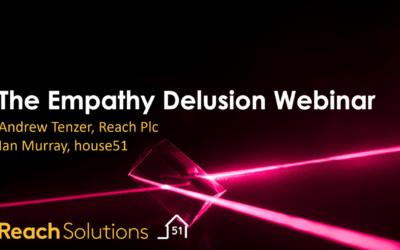 The Empathy Delusion Webinar