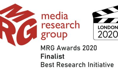 house51 shortlisted for MRG Awards 2020